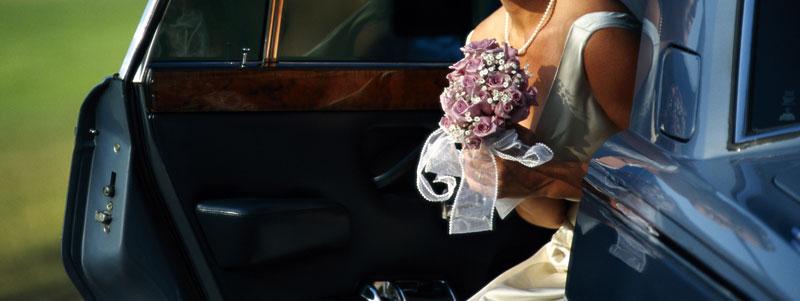 alquiler de coches para bodas