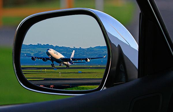 Traslados al aeropuerto de Madrid