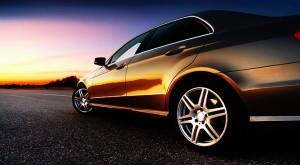 Alquiler de coches de lujo en Madrid