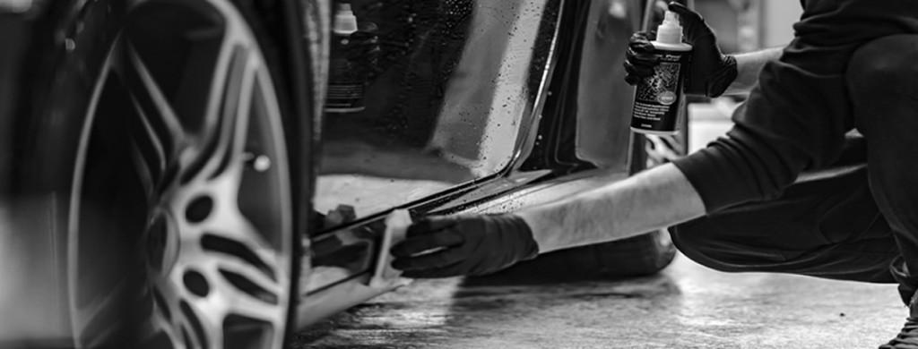 alquiler coche con conductor en madrid