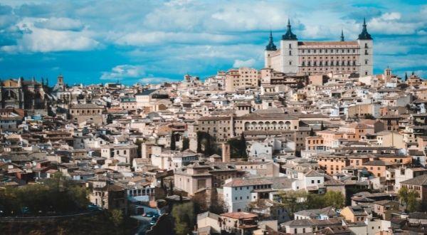 Excursion a Toledo